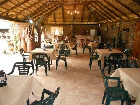 Lapa Functions Venue, Manor House