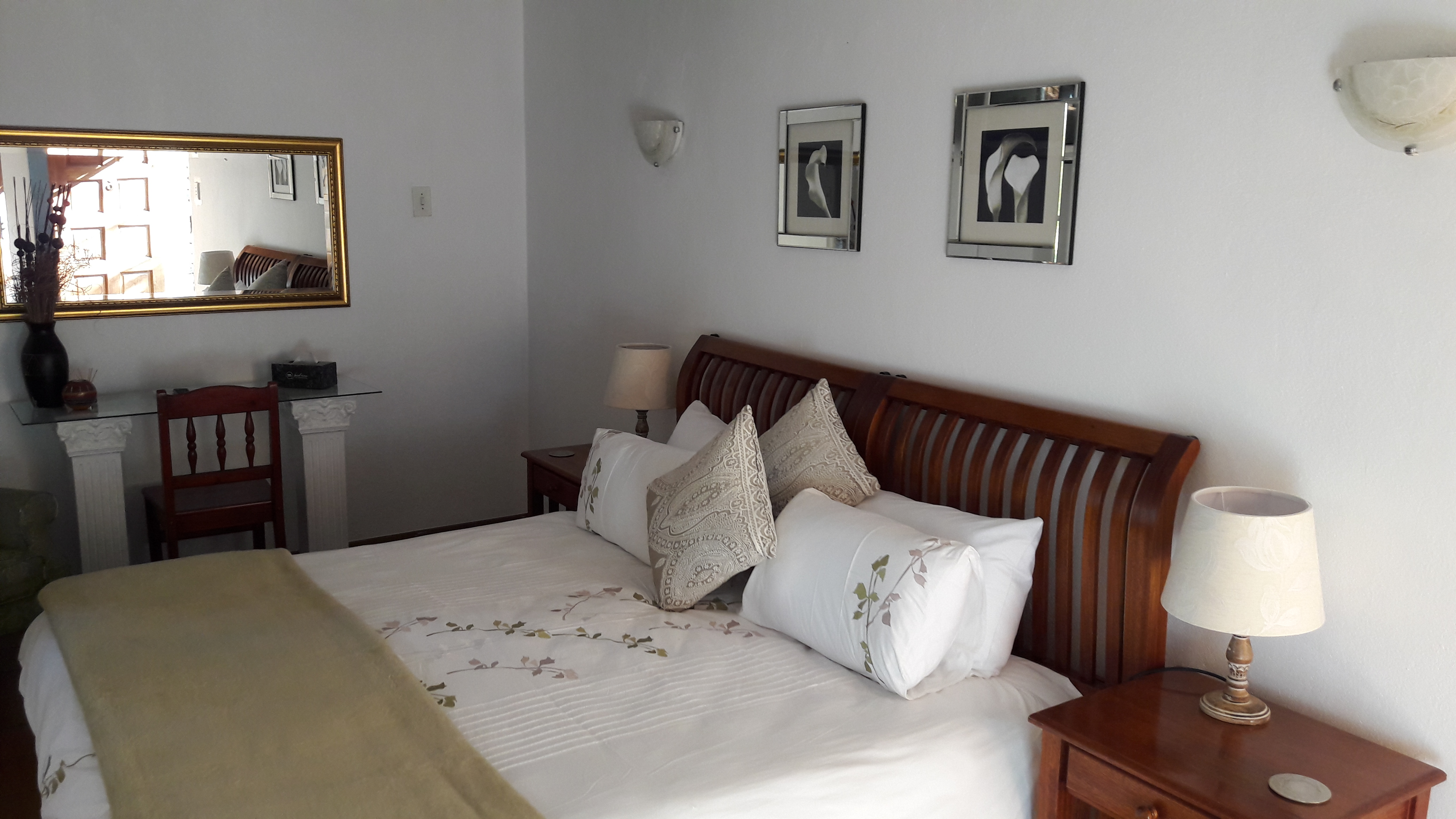 Bed And Breakfast Midrand